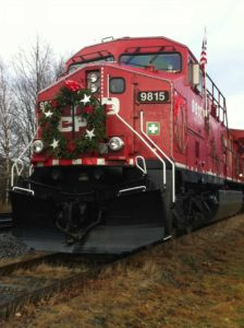 CP Holiday Train 3